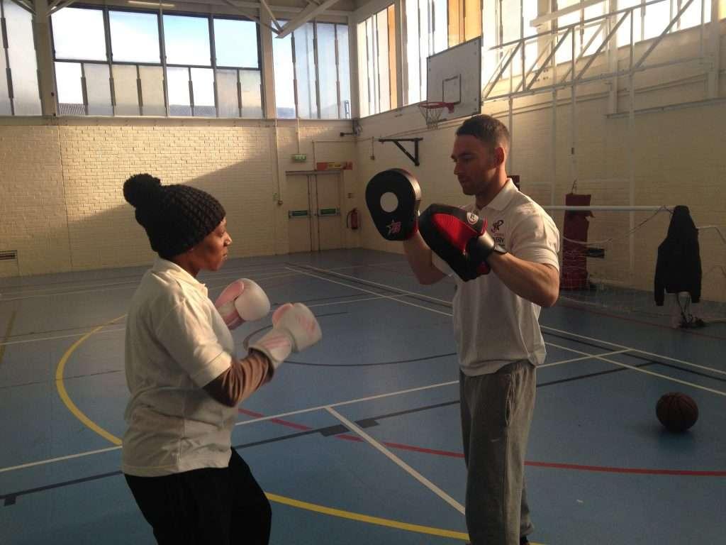 Boxing 1
