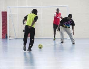 Celebrate Sporting Success in Mental Wellness Day
